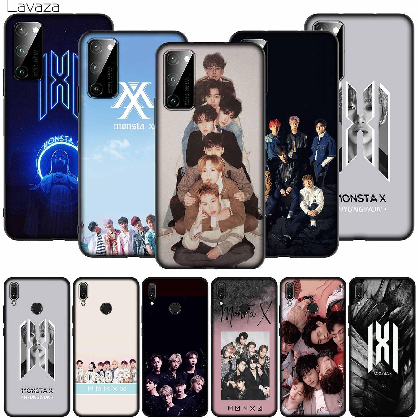 Ateez Kpop Cứng Ốp Lưng Điện Thoại Iphone XR X XS 11 Pro Max 10 7 8 6 6S 5 5 5S SE 4S 4