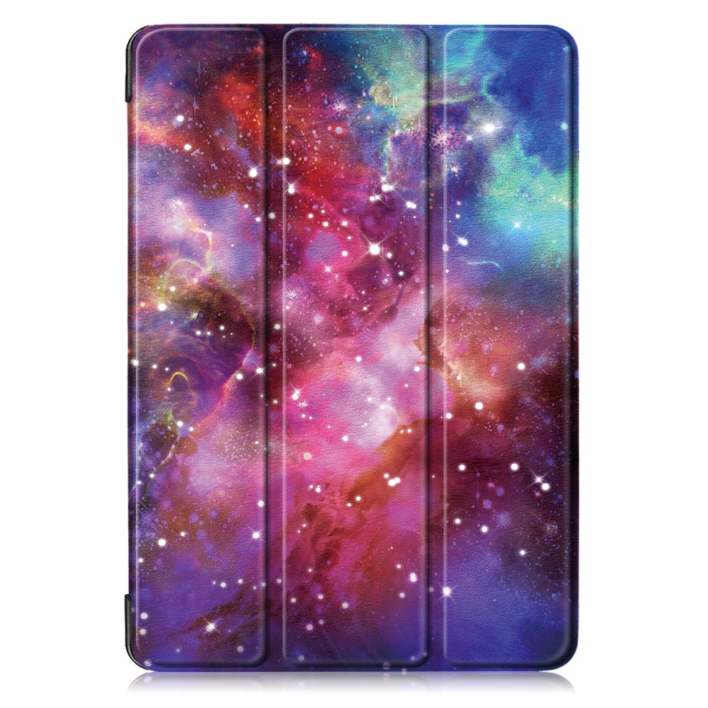 7th Smart iPad Generation Cover 7 Case 2019 for A2200 10.2 Leather Case Apple for iPad PU
