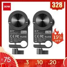 Zhiyun Crane 3 LAB / Weebill Lab / S Follow Focus CMF 03 (Lite) CMF 04 (Max) TransMount Servo Focus Zoom Controller akcesoria