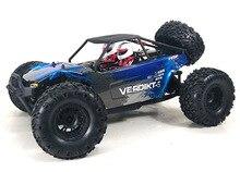 HSP 94705PRO 1:10 2.4G 4WD remote control car toy radio boy