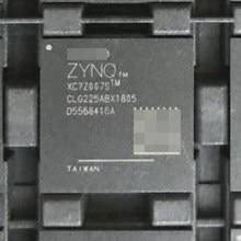 XC7Z007S-1CLG225C xc7z007s bga256 ic chip novo e original intergrated circuito 23000 células 667mhz 28nm 1v