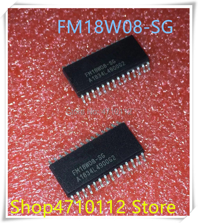 NEW 10PCS/LOT FM18W08-SG FM18W08 18W08 SOP-28 IC