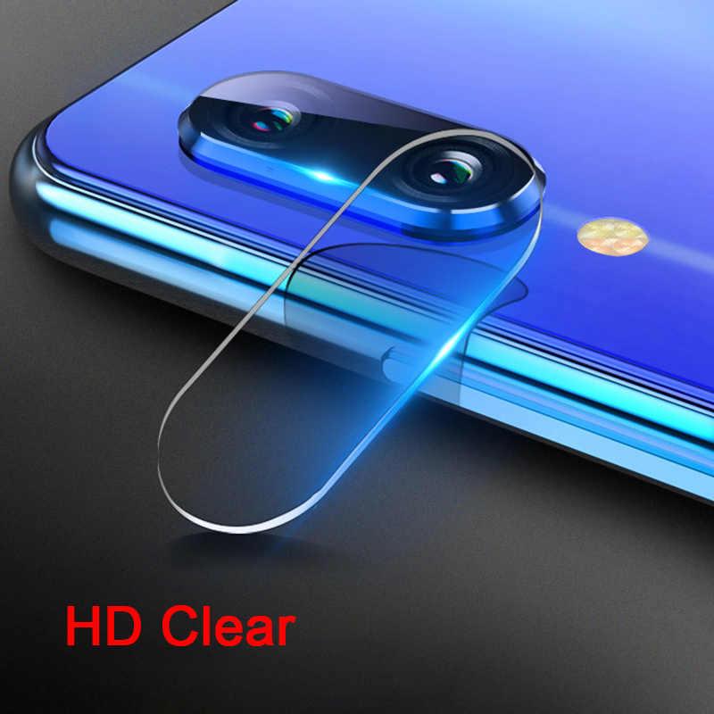 Obiektyw aparatu do Meizu Pro 5 6 7 Plus Pro 6S szkło hartowane do Meizu X8 MX5 MX6 telefon z powrotem Len ekran szkło ochronne