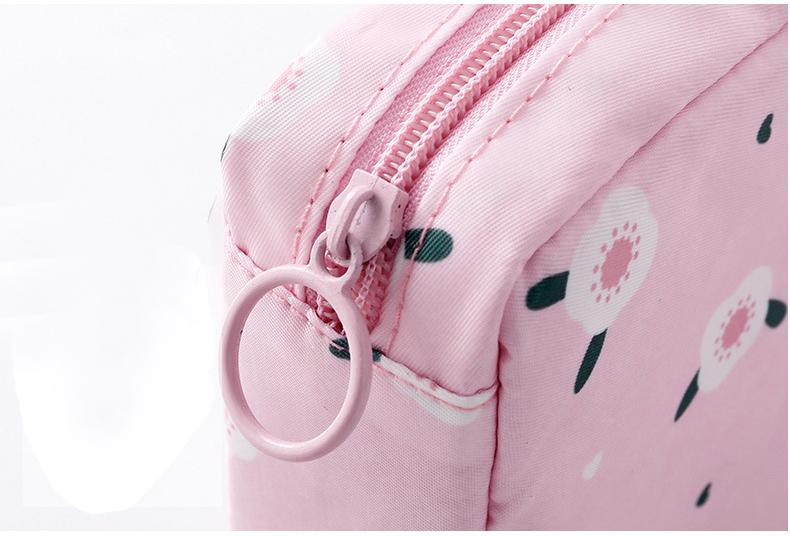 H3c9035a08fed4cd4994fb564ec87f4f8l Mini Women Cosmetic Bag Storage -  Makeup Bags Cosmetics Organizer