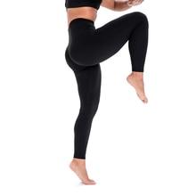2020 Winter Leggings Women Legging Sexi Fitness Female Jeggings modis Black Sportleggings Spandex with pockets Plus Size