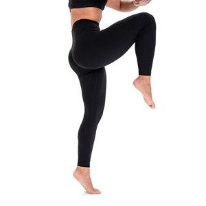 Image 1 - 2020 Winter Leggings Women Legging Sexi Fitness Female Jeggings modis Black Sportleggings Spandex with pockets Plus Size
