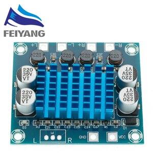 Image 4 - 10 adet TPA3110 XH A232 30W + 30W 2.0 kanal dijital Stereo ses güç amplifikatörü kurulu DC 8 26V 3A