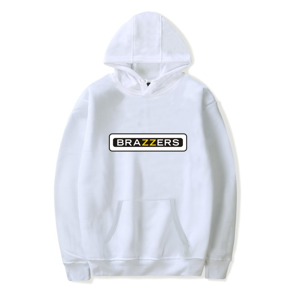 AliExpress Occident Fashion Brazzers New Style Hooded Round Neck Sweater Hooded Winter Men And Women