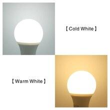LED E14 LED Bulb E27 LED Lamp AC 220V 230V 240V 3W 6W 9W 12W 15W 18W 20W Lampada LED Spotlight Table Lamp Lamps Light