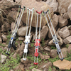 New Wolf King Slingshot Hunting Powerful Catapult Mechanical Slingshot Rifle Portable Stretch Outdoor Distance Shooting Toy 1