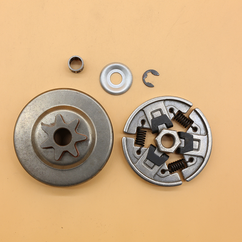 3 8inch 7 Tooth Clutch Drum Sprocket for Stihl MS290 MS390 MS310 029 039 MS311 MS391 MS 290 390 310 311 391 Garden  Chainsaw Parts