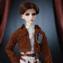 цена на IOS doll Sezz  70cm SD 1/3 BJD Doll ID 72 Literary Gift Ball joint Doll And Free  Eyes toy story