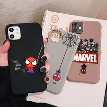 Spiderman Marvel Phone Case For Samsung