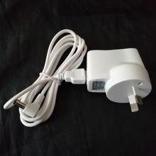 Usb адаптер для зарядного устройства 100 240 В переменного тока