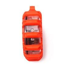 Warning-Light Beacon Flashing Roadside Safety Emergency-Disc LED