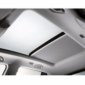 Image 5 - Zonnedak Auto Zonnescherm Gordijnen Dakraam Sluiter 1K9877307A 5ND877307 Auto Styling Voor Vw Sharan Volkswagen Tiguan Voor Audi Q5