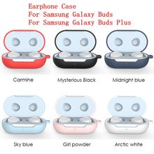 Protective Case Cover For Samsung Galaxy Buds 2019 Earphone