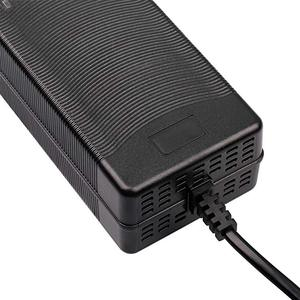 Image 4 - 14.4V 14.8V 5A DC 16.8V Three stages Lithium Battery Charger for14500/14650/17490/18500/18650/26500 Polymer lithium battery Pack