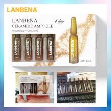 LANBENA Ceramide Ampoule Serum Firming Hydrating Anti-Aging Lifting Nourishing A