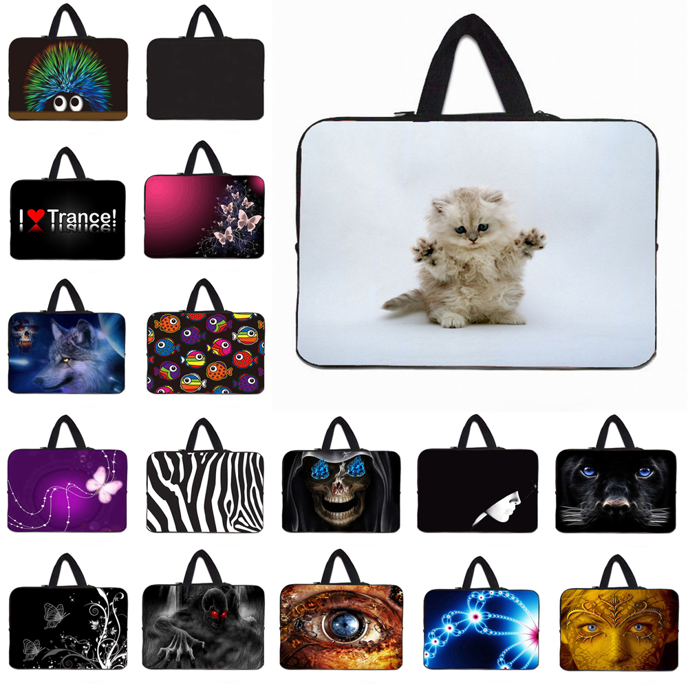Computer Accessories <font><b>Funda</b></font> <font><b>Portatil</b></font> <font><b>15.6</b></font> 17 14 13.3 12 10 10.1 inch Notebook Laptop Bag Case For Macbook Pro 13 Thinkpad Xiaomi image