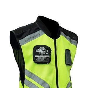 Image 5 - רכיבה שבט אופנוע אופנוע אופני מירוץ גבוהה גלוי רעיוני אזהרה מעיל, JK22 בגדי בטיחות רעיוני