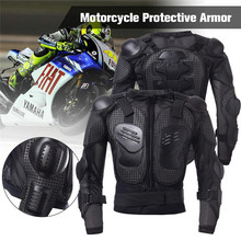 Motorcycle Garment Body Armor Jacket Motorcycle Guard Chest Protector S M L XL XXL XXXL Motorcycle Sport Armor Jacket s m l xl xxl xxxl jk006 motorcycle full body protect jacket motocross racing protector clothing armour web materials breathable