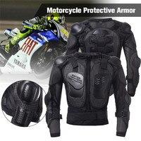 Motorcycle Garment Body Armor Jacket Motorcycle Guard Chest Protector S M L XL XXL XXXL Motorcycle Sport Armor Jacket