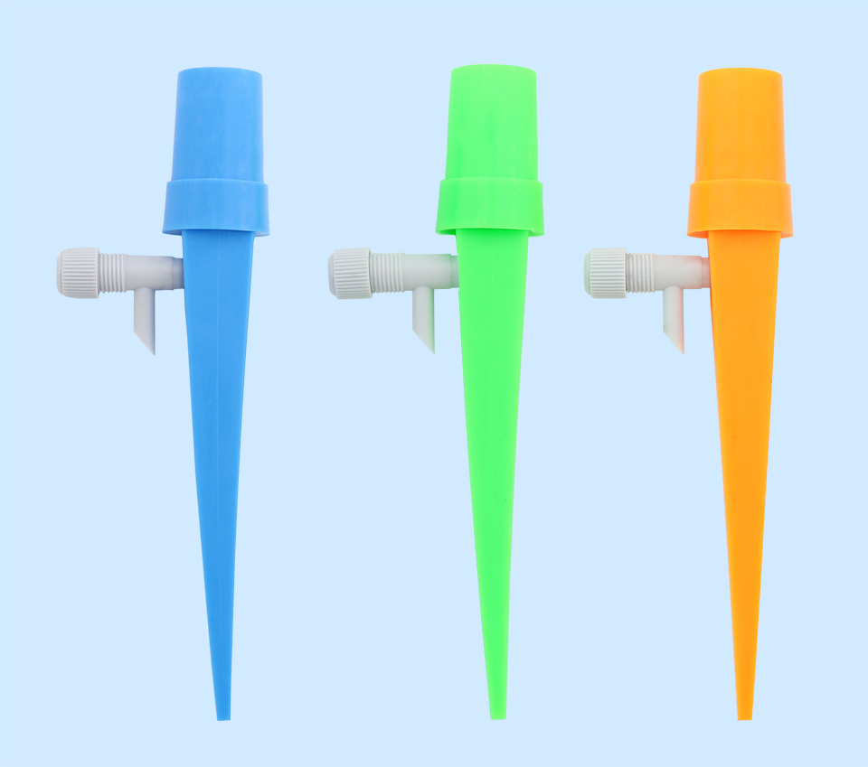 H3c975927f70944259f5d38e6fa1ea95aD Drip irrigation garden watering system automatic Dripper water Artifact Travel essentials plant flower Potted plant Waterer