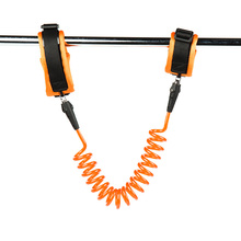 Children's Anti-lost Wrist Rope Children's Anti-lost Insulated Bracelet Traction Rope Does Not Hurt The Skin Comfort and Safety