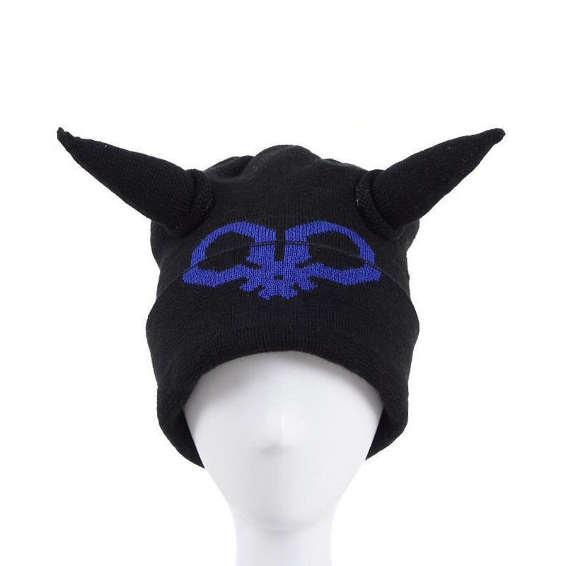 Danganronpa V3 Killing Harmony Ryoma Hoshi Cosplay Unisex Men Women Hats Warm Hat Beanies Cap Gifts New Super Offer B3358 Cicig Break out your top hats and monocles; danganronpa v3 killing harmony ryoma