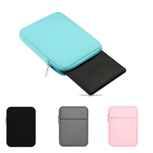 Для iPad 9,7 чехол для планшета Чехол-карман для iPad Air 2/1 Pro 10,5 Pro 11 Mini 4 Обложка для iPad Air 10,5 10,2 Coque