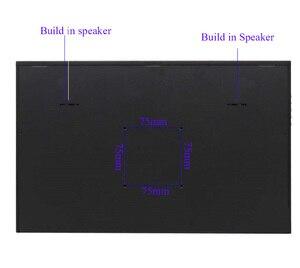 Image 5 - 17,3 inch Spiel Tragbare Bildschirm 1920x1080 HDR IPS 144Hz NTSC 72% Display Typ C für Ps4 Xbox NS Schalter USB Monitor