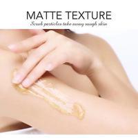 Ailke Papaya lightening perfume slimming body wash organic whitening body scrub shower gel 3