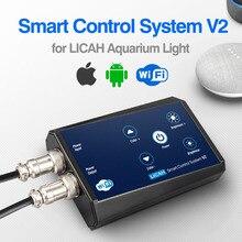 LICAH inteligentne WIFI kontroler oświetlenia LED V2