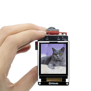 Image 5 - PyAI  OpenMV 4 H7 פיתוח לוח מצלמת מצלמה מודול AI מלאכותי מודיעין פיתון למידה