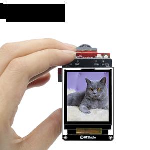 Image 5 - Pyai openmv 4 H7開発ボードカムカメラモジュールai人工知能python学習