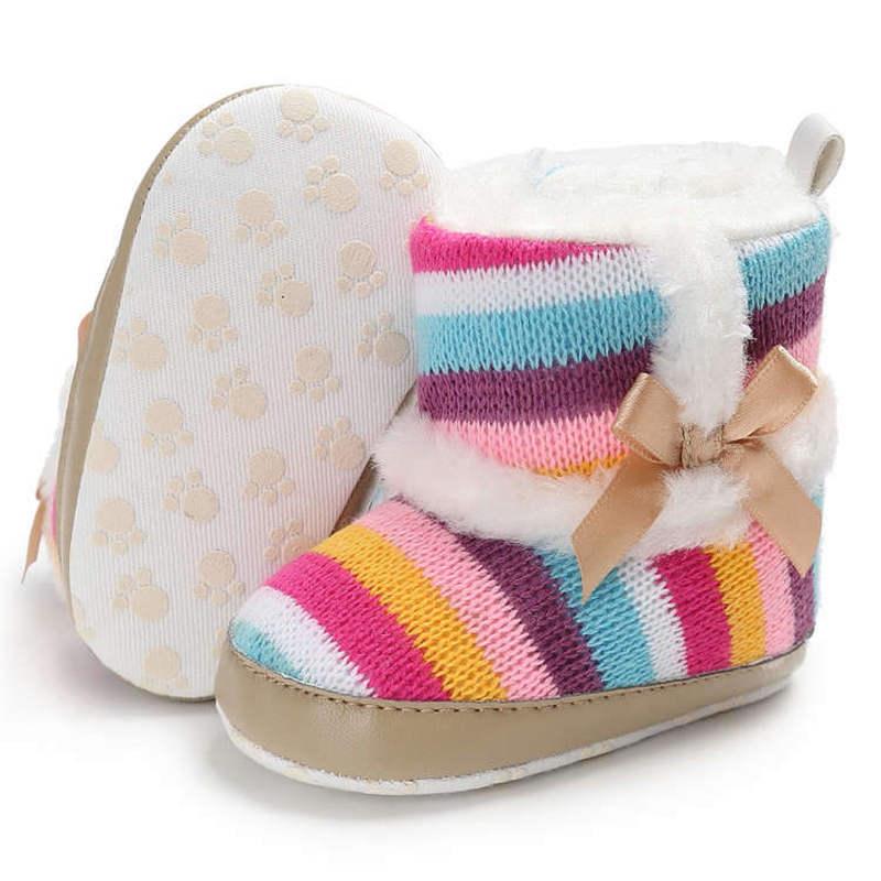 sapatos de bebe menino menina altura calcanhar 04