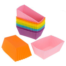 #20 12PC Kitchen Craft Cake Cup Chocolate Liners Baking Cupcake Cases Muffin Cupcake Cases Cupcake Wrappers Baking Cups Muffin