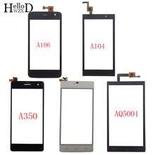Мобильный сенсорный экран панель для micromax a104 canvas fire