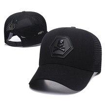 Philipp – chapeau pare-soleil de Baseball imprimé, casquette unisexe, chapeau de Tennis à la mode, casquette de Baseball pour voyage
