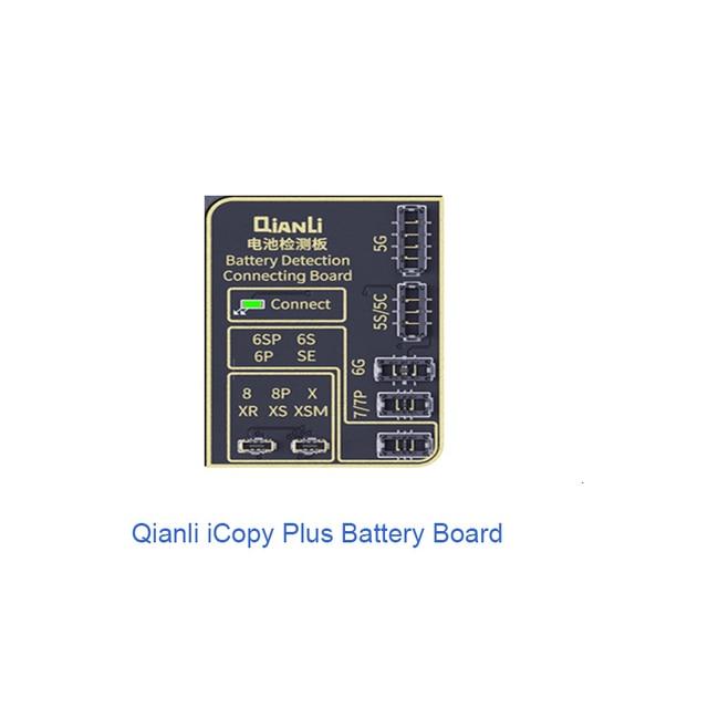 Battery Board