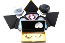 Veyelash private label logo your logo lash boxes packaging eyelashes packaging customize mink lashes false eyelshes