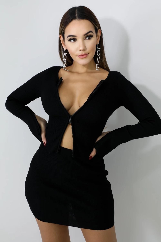 黑色套装 (1)