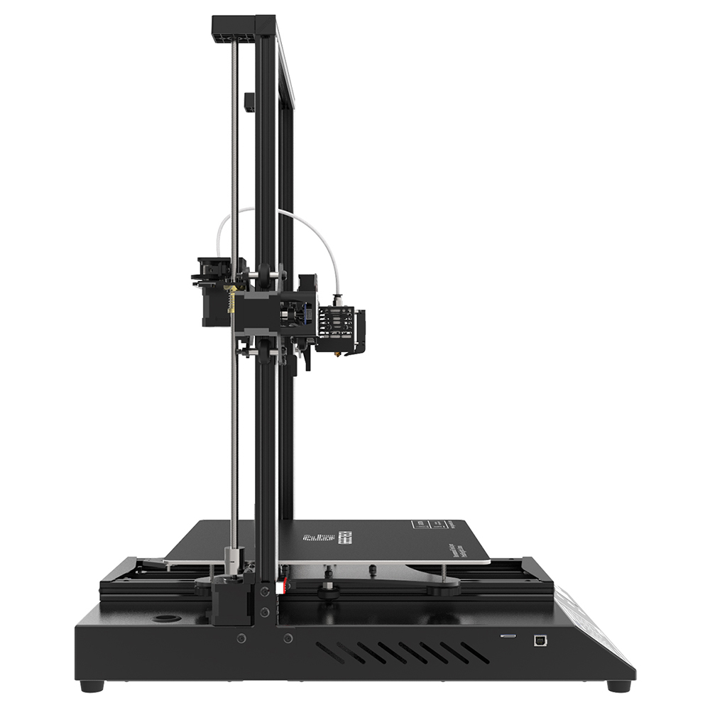 Geeetech 3D drukarki A30Pro podwójny Hotend GT2560 V4.0 320*320 * 420m³ duży nadruk obszar open source czujnik żarnika cichy druku FDM CE