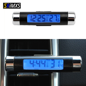 Car Digital Thermometer Car Cl