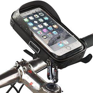 Bike Handlebar Bag Universal W