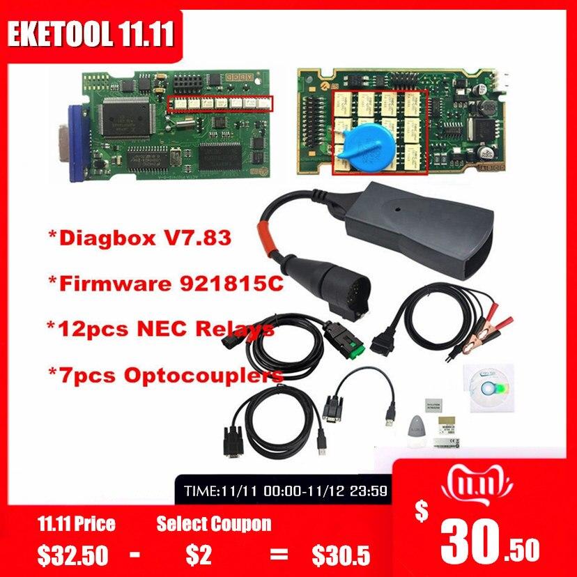 Fichas completas borda ouro lexia3 pp2000 psa xs evolução diagbox v7.83 lexia para citroen/peugeot super firmware 921815c lexia 3