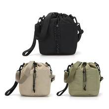 Модные женские сумки для покупок высококачественные холщовые