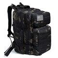 Рюкзак мужской Тактический Камуфляжный, 50 л, водонепроницаемый