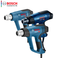 Hair-Dryer Power-Tool Heat-Gun Building Industrial BOSCH Temperature Electric 2000W Dual